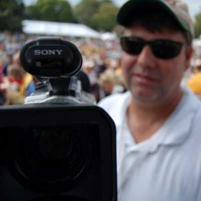 We provide live event coverage - sporting events, concerts, plays, meetings and conferences.